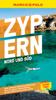Christiane Sternberg - MARCO POLO Reiseführer Zypern, Nord und Süd Grafik