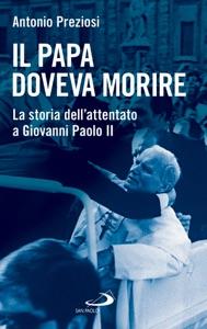 Il Papa doveva morire Book Cover