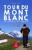 Tour du Mont Blanc Book Cover