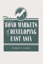 The Bond Markets Of Developing East Asia
