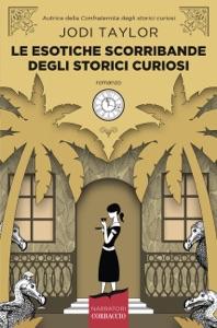 Le esotiche scorribande degli storici curiosi Book Cover