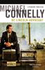 Michael Connelly - De lincoln-advocaat kunstwerk