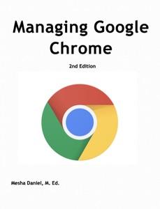 Managing Google Chrome Book Cover