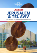 Pocket Jerusalem & Tel Aviv Travel Guide
