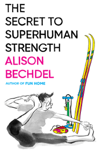 The Secret to Superhuman Strength Buch-Cover