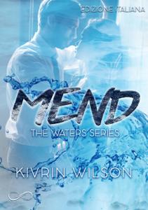 Mend Book Cover