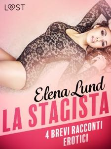 La stagista - 4 brevi racconti erotici Book Cover