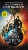 Neil Gaiman & Terry Pratchett - Good Omens kunstwerk