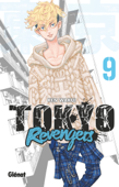 Tokyo Revengers - Tome 09 Book Cover