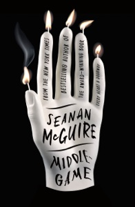Middlegame Book Cover