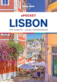 Pocket Lisbon Travel Guide