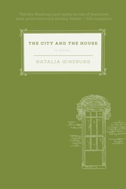 The City and the House PDF Download