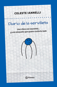 Diario de la servilleta Book Cover