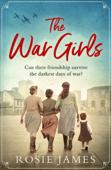 The War Girls Book Cover