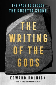 The Writing of the Gods