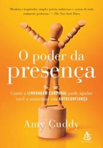 O poder da presença Book Cover