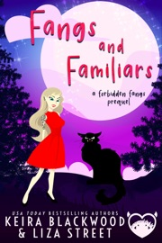Fangs and Familiars PDF Download