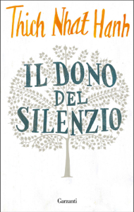 Il dono del silenzio Copertina del libro