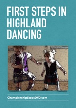 First Steps In Highland Dancing