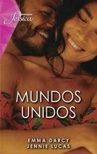 Mundos unidos Book Cover
