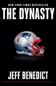 The Dynasty Book Cover