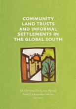 Community Land Trusts And Informal Settlements In The Global South