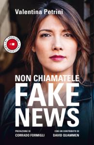 Non chiamatele fake news Libro Cover