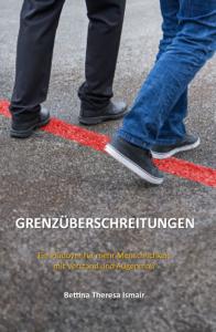Grenzüberschreitungen Buch-Cover