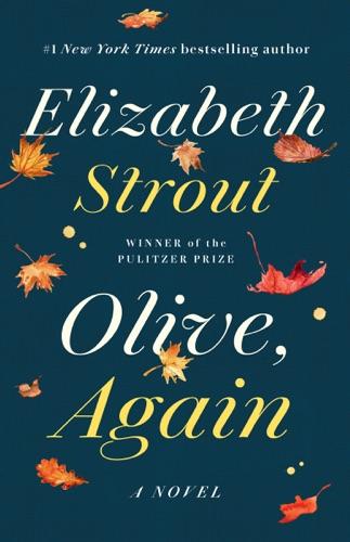 Olive, Again Book