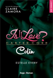 Is it love ? - Colin