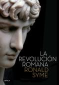 La revolución romana Book Cover
