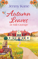 Jenny Kane - Autumn Leaves at Mill Grange artwork