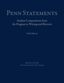 Penn Statements, Vol. 40