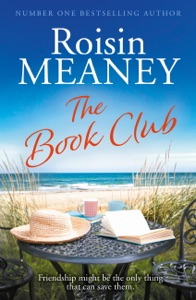 The Book Club Book Cover