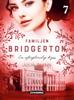 Julia Quinn - Familjen Bridgerton: En oförglömlig kyss bild