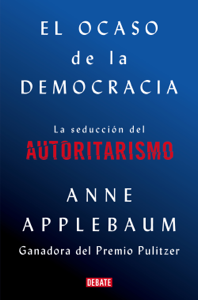 El ocaso de la democracia Book Cover