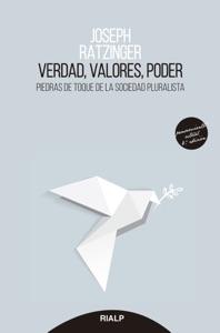 Verdad, valores, poder Book Cover