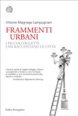 Frammenti urbani Book Cover