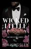 Mia Kingsley - Wicked Little Price Grafik