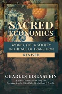 Sacred Economics, Revised Book Cover