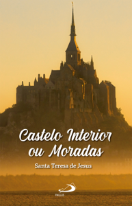 Castelo interior ou moradas Book Cover