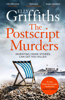 Elly Griffiths - The Postscript Murders artwork