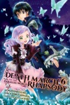 Death March To The Parallel World Rhapsody Vol 6 Manga