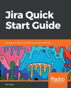 Jira Quick Start Guide Book Cover