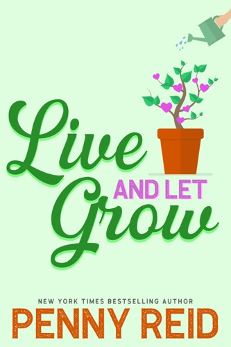 Live and Let Grow E-Book Download