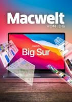Macwelt - macOS Big Sur – Handbuch artwork