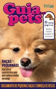 Guia Dos Pets Ed. 02 - Raças pequenas Book Cover