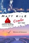 Matt Kile Combo Set Two