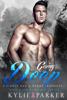 Kylie Parker - Going Deep: A Single Dad & Nanny Romance artwork