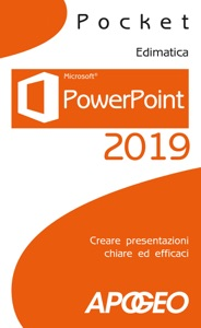 PowerPoint 2019 Book Cover